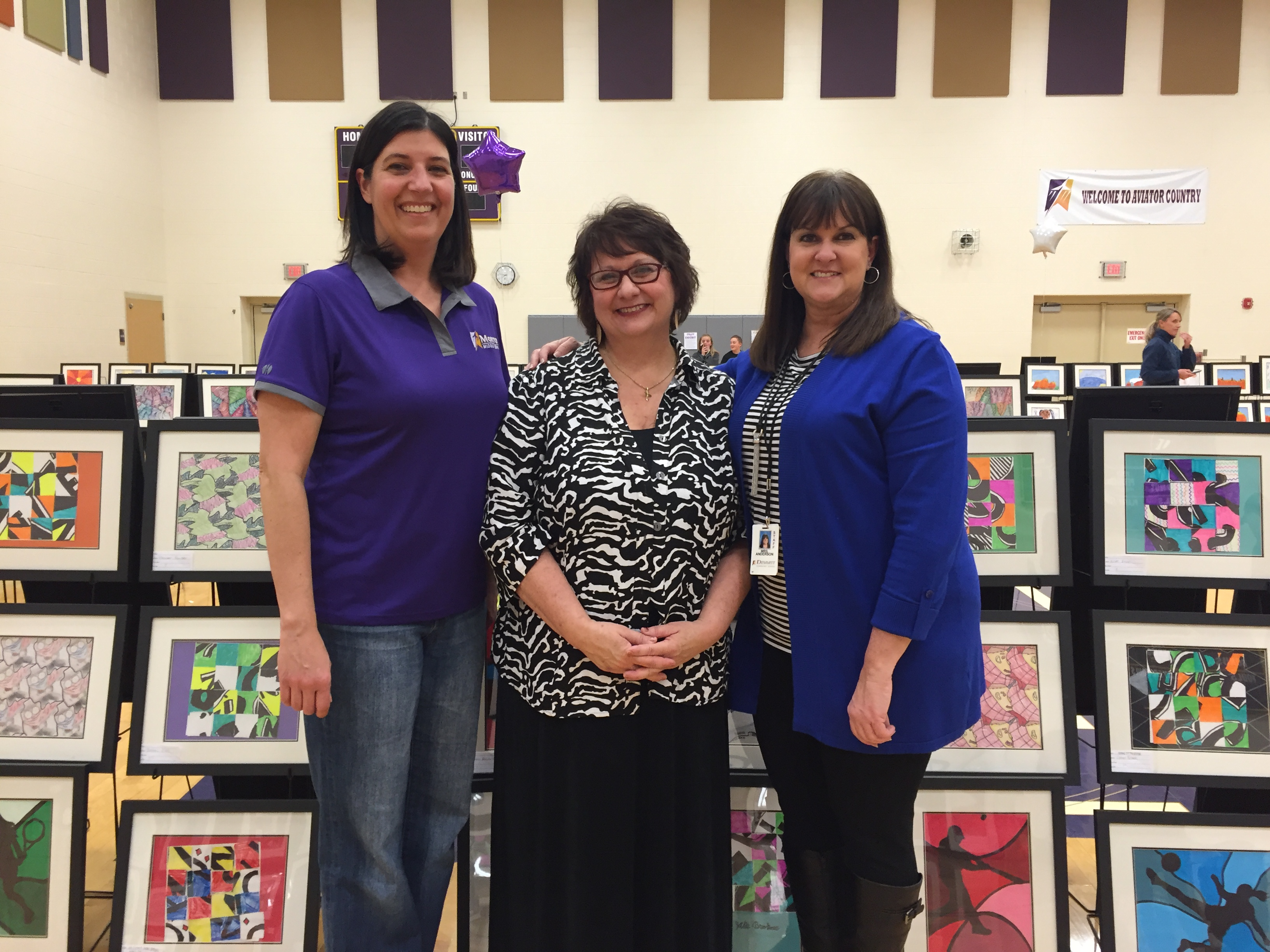 More Awards for Vandalia-Butler Art Program