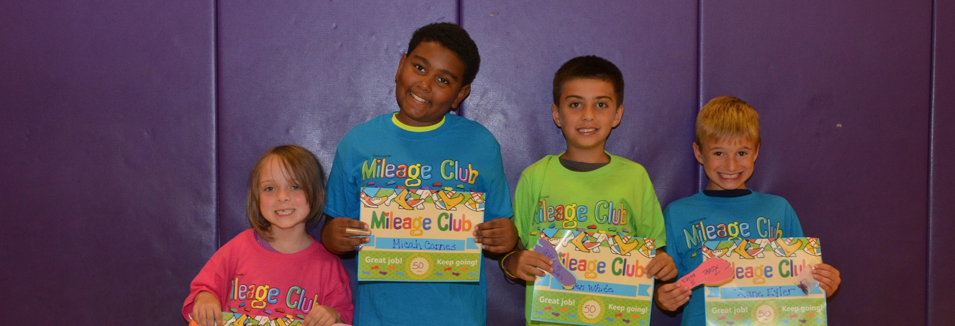 Base Mileage Club