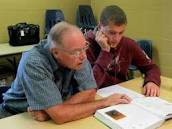 Study Tables Offer Tutoring Opportunities