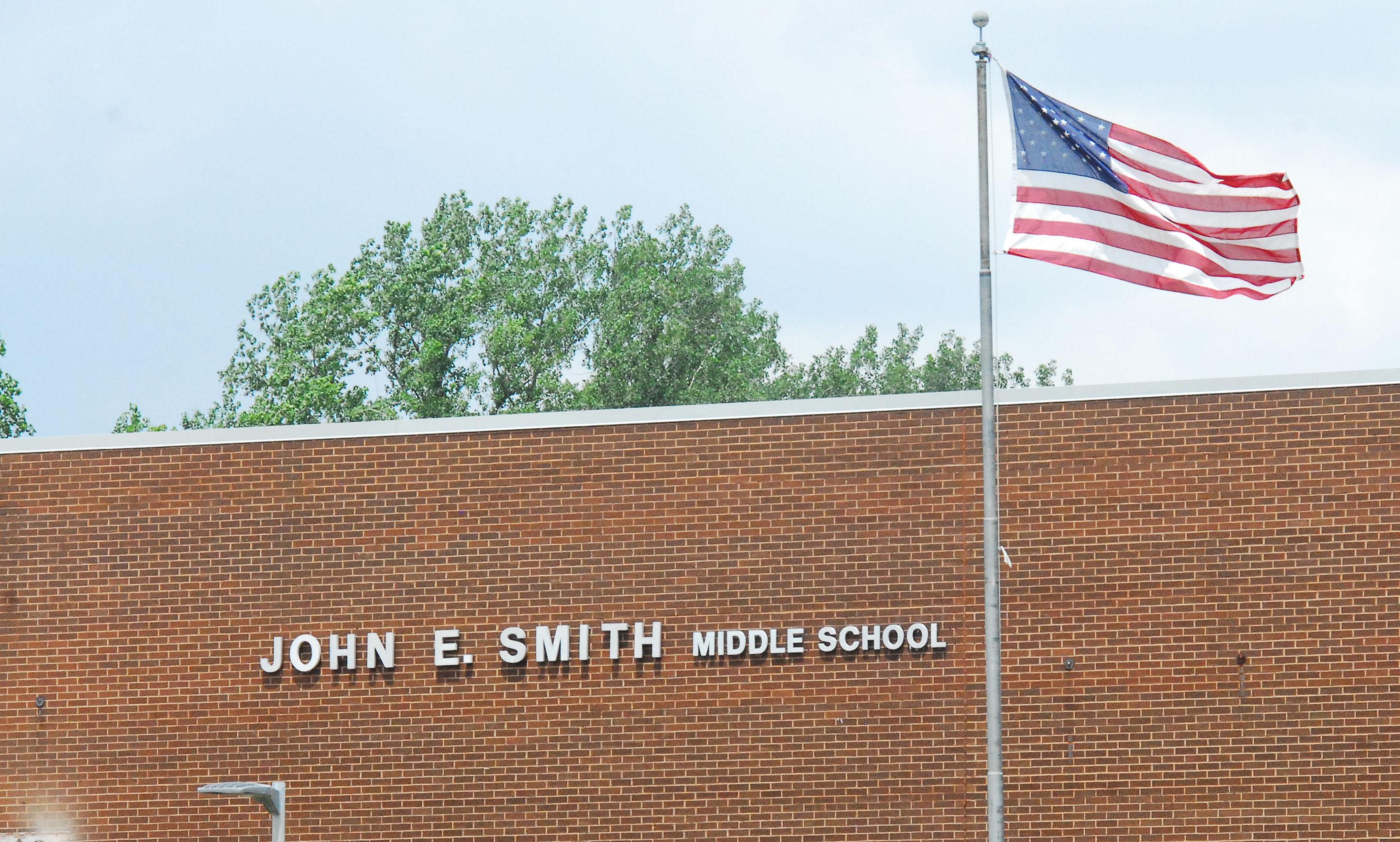 Smith Middle School