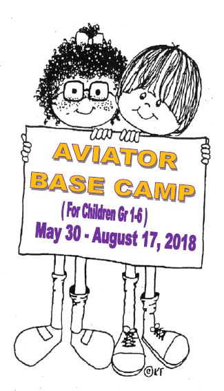 Aviator Base Camp